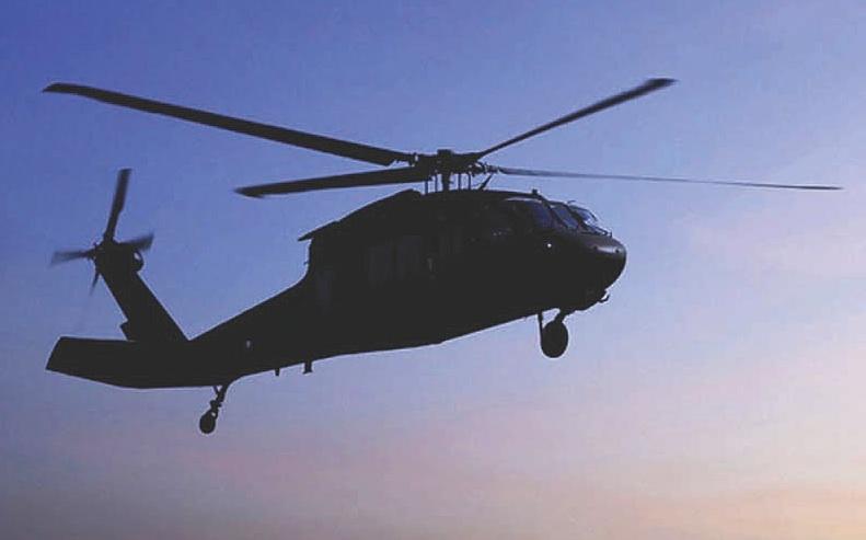 helicoptero ataque