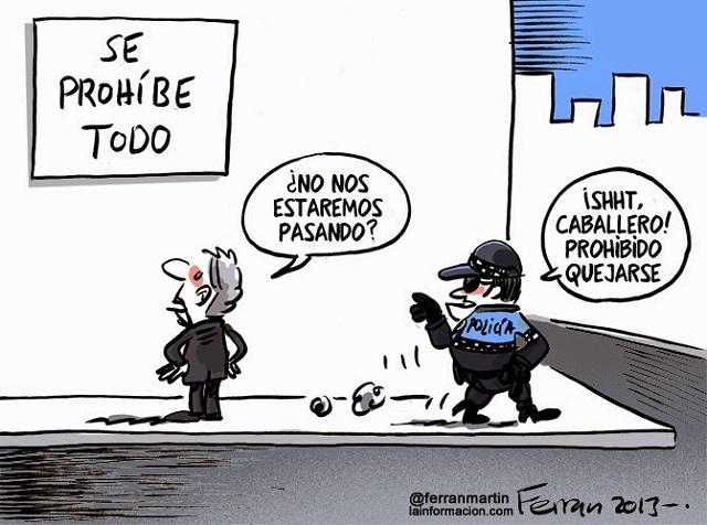 ley mordaza españa4