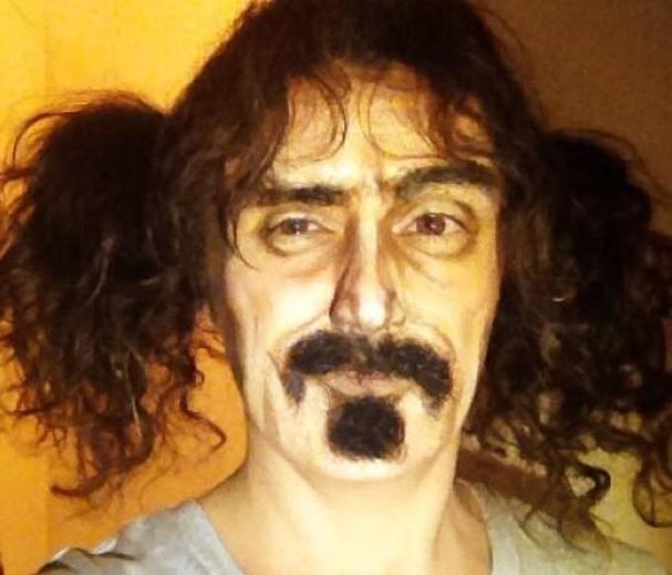 maquillaje zappa
