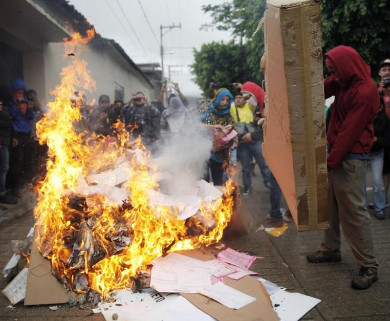 tixtla elecciones 2015