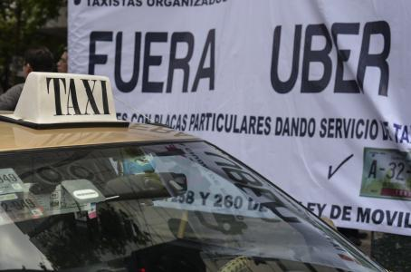 uber.taxistas