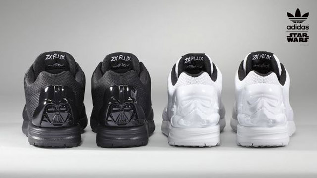 adidas star wars uomo