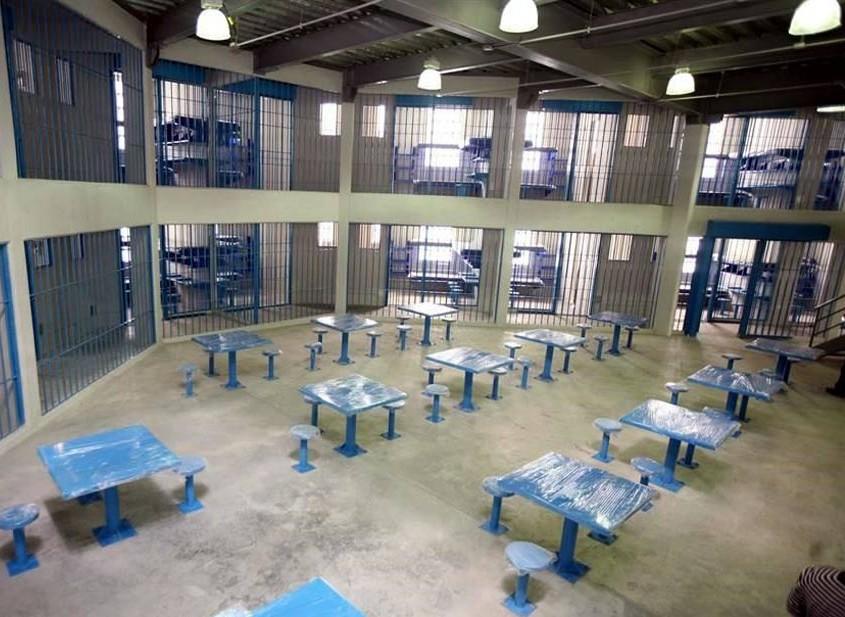 Centro-Varonil-de-Seguridad-Penitenciaria Cevasep
