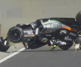 Checo-Perez-Accidente-Hungria