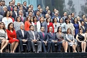Foto-Senadors