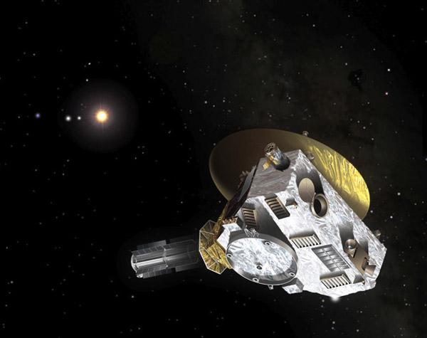 New-Horizons-Pluton