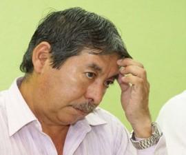 Rubén Núñez CNTE