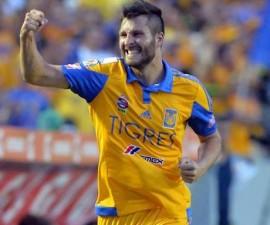 Tigres Libertadores