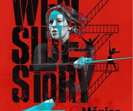 West Side Story Alondra de la Parra