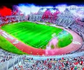 fiesta monumental vs bosta sudamericana 2014