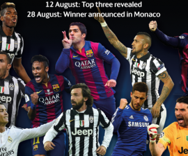 mejores jugadores de europa