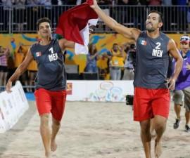 oro voleibol