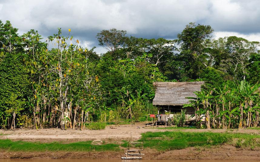 viajes amazonas