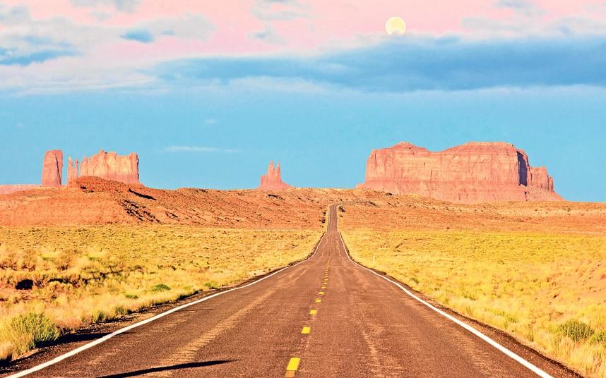 viajes autopista