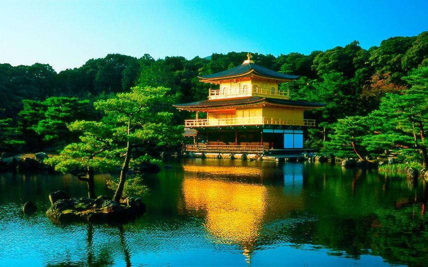 viajes kioto