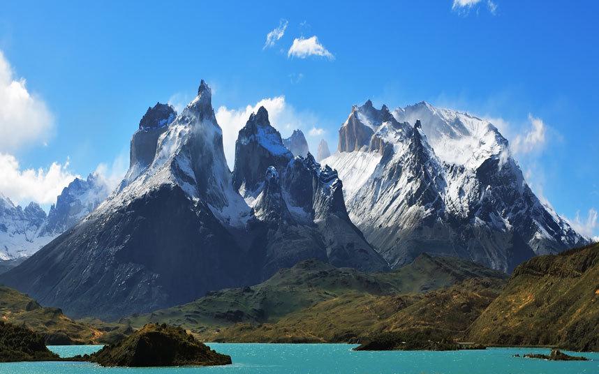 viajes patagonia