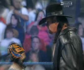 undertaker rey misterio