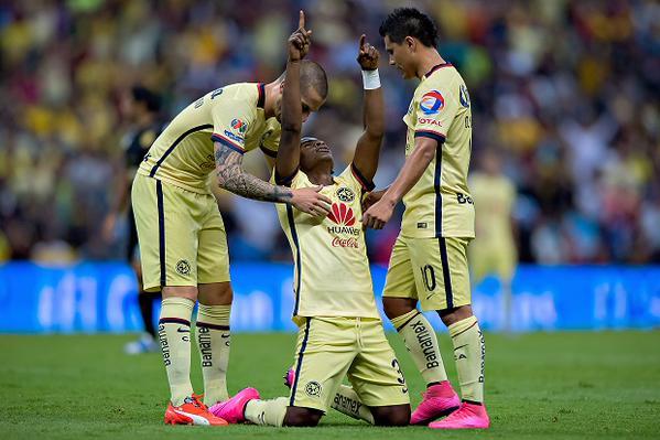 América-Triunfo-Dorados-EstadioAzteca