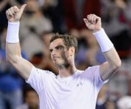 Andy Murray RankingATP