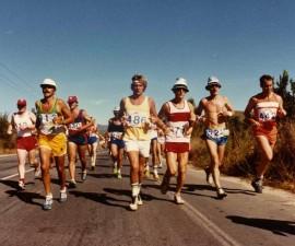 Maratón noventero