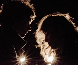 Beach House Band Photo.