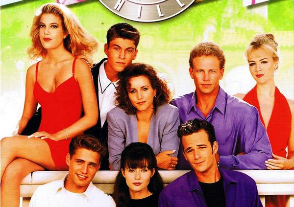 Así envejecieron las estrellas de Beverly Hills 90210