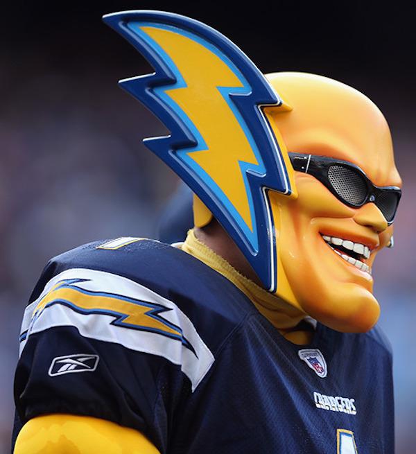 Boltman-SanDiegoChargers-Mascotas-NFL