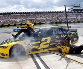 Brad-Keselowski-NASCAR