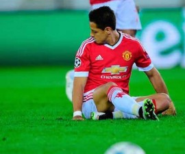 Chicharito-MachesterUnited