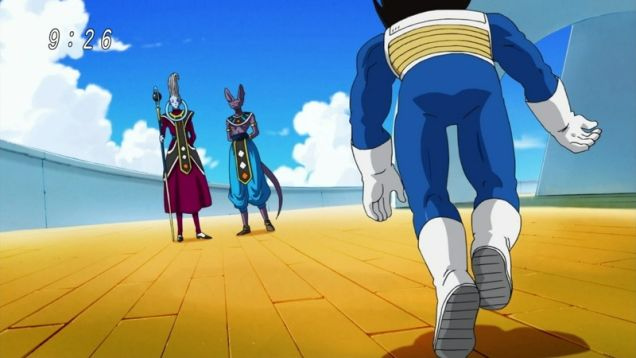 Dragon Ball Super 14