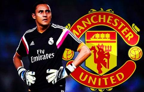 Keylor_Navas_Manchester_United