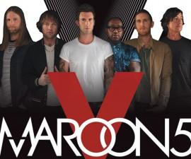 Maroon-5-en-Mexico