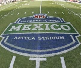 NFL Mexico 2015