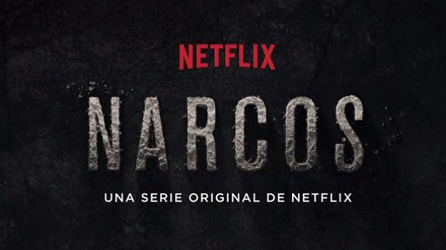 Narcos 1 y 2 (2015-2016) Narcos-en-Netflix