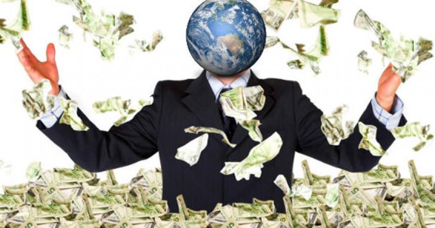 ¿Porque el Neoliberalismo quiere Privatizar el Mundo?