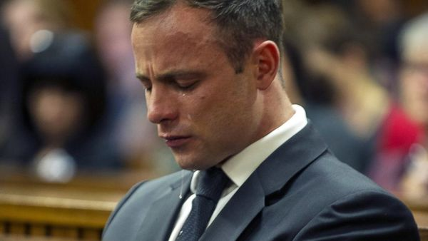 Incrementan sentencia de Pistorius