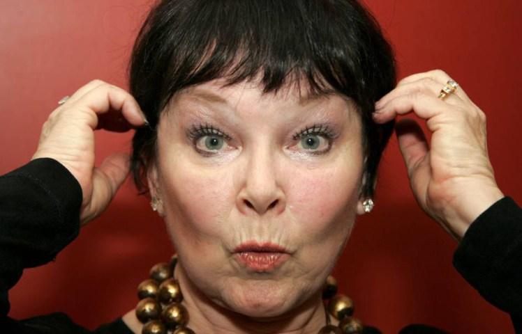 Yvonne Craig batichica