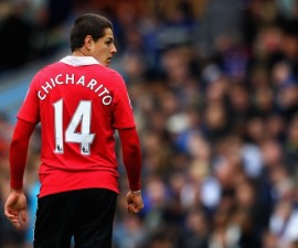 chicharito 14