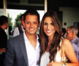chicharito amor villalon