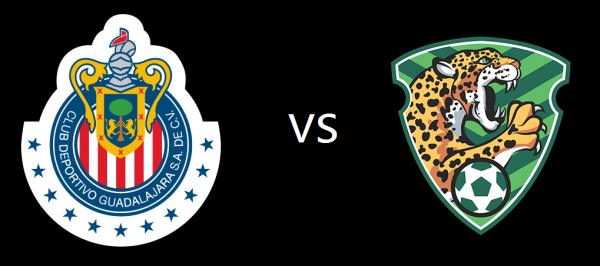 En vivo: Chivas vs Jaguares, en el regreso de La Volpe al Omnilife