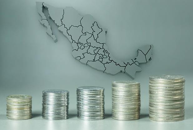 deuda estados mexico