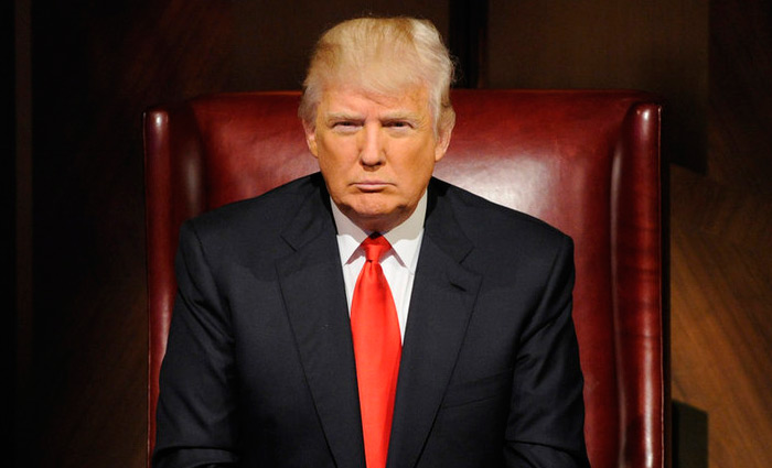 Donald Trump saca a Jorge Ramos de una conferencia de prensa