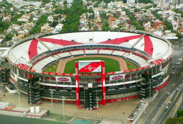 estadio river