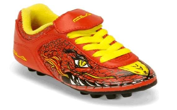 fila_dragon boot