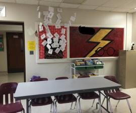 hp classroom9
