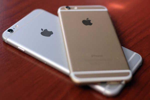 ¿Cómo saber si tu iPhone 6 Plus salió con la cámara defectuosa?