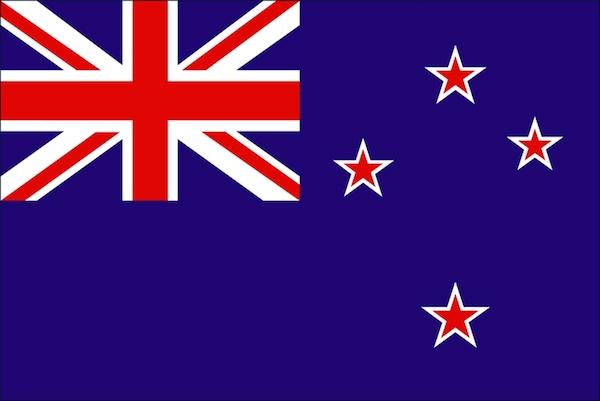 Nueva Zelanda pide a sus ciudadanos rediseñar su bandera y esto fue lo que pasó