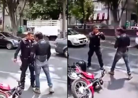 policia df