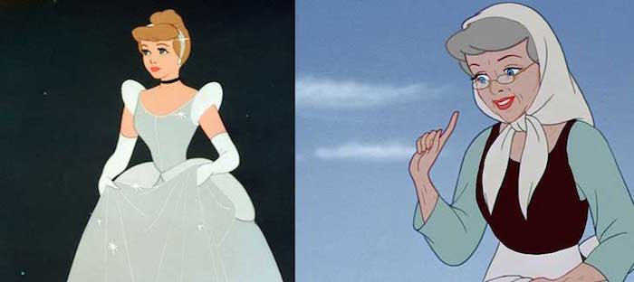 princesas disney viejitas 2