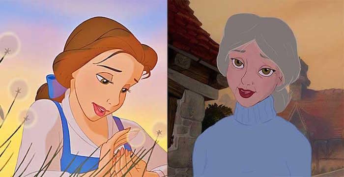 princesas disney viejitas 6